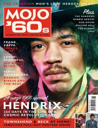 MOJO Specials MOJO 60's Hendrix