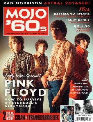 MOJO Specials MOJO 60's Pink Floyd