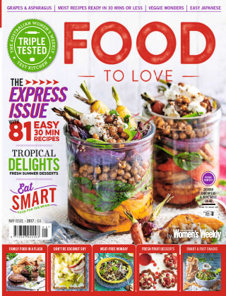 Food To Love May 2017