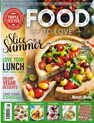 Food To Love June 2017
