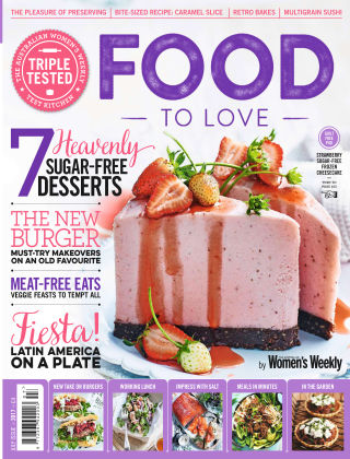 Food To Love July 2017
