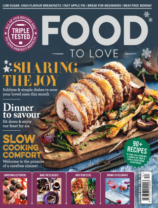 Food To Love December 2018
