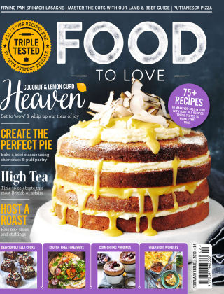 Food To Love Feb 2019