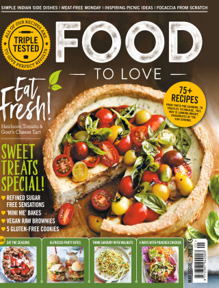 Food To Love May 2019