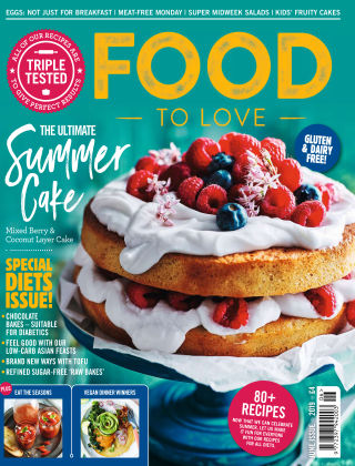 Food To Love June 2019