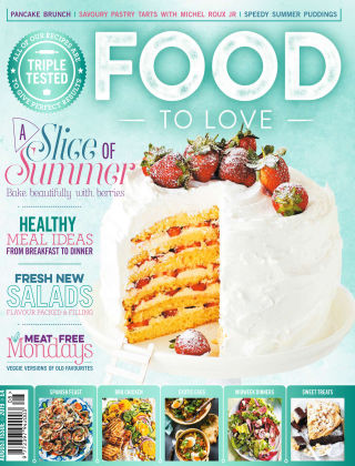 Food To Love August 2019
