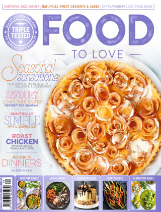 Food To Love September 2019