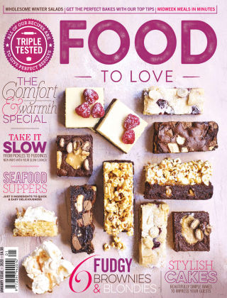 Food To Love January 2020