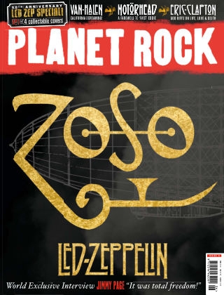 Planet Rock Issue 6