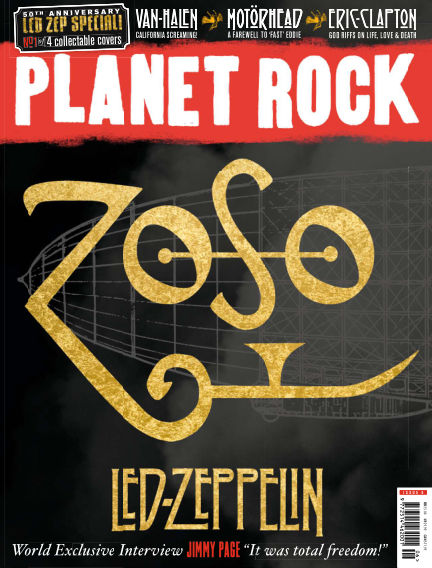 Planet Rock February 15, 2018 00:00