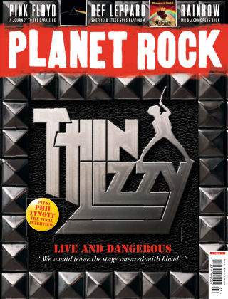 Planet Rock Issue 7
