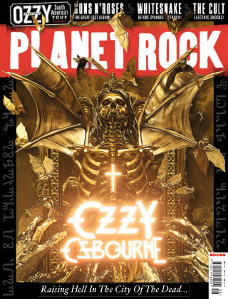 Planet Rock Issue 8