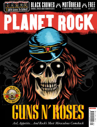 Planet Rock Issue 9