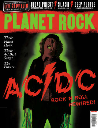 Planet Rock Issue 10