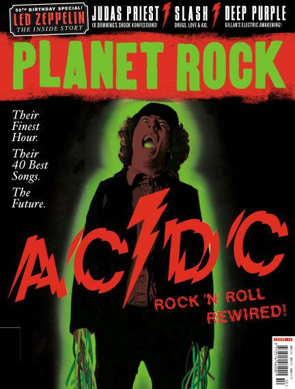 Planet Rock September 28, 2018 00:00