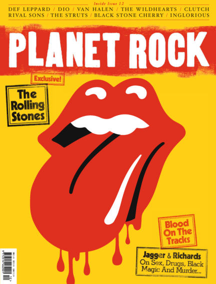 Planet Rock January 18, 2019 00:00