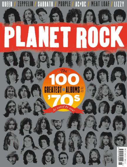 Planet Rock July 05, 2019 00:00
