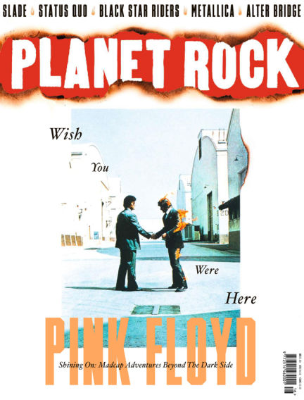Planet Rock August 30, 2019 00:00