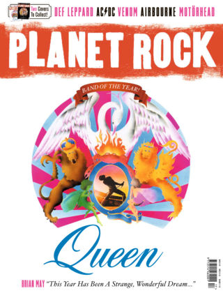 Planet Rock Issue 17