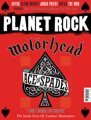 Planet Rock Issue 18