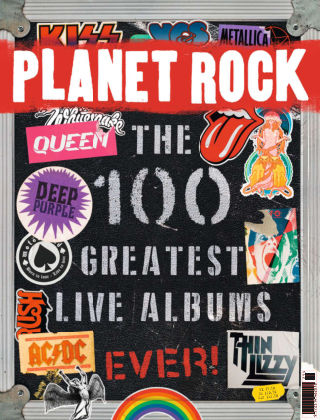 Planet Rock Issue 21