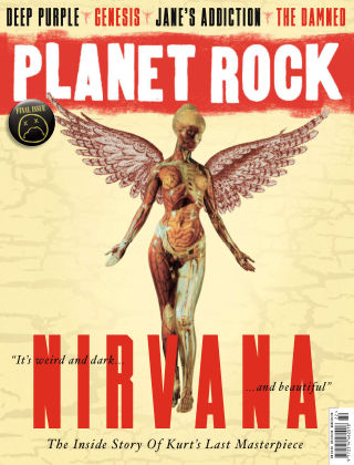 Planet Rock Issue 22