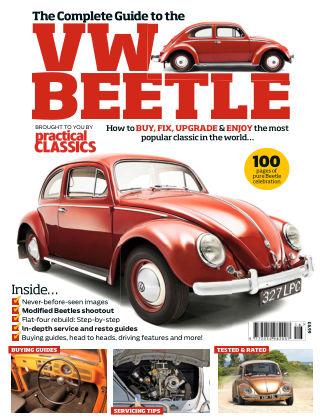 Practical Classics Specials VW Beetle