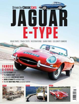 Classic Cars Specials Jaguar E-type