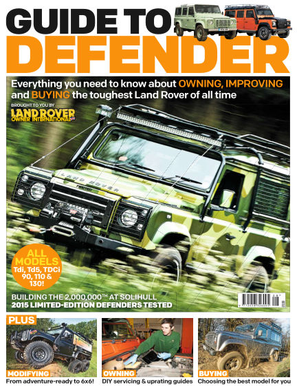 Land Rover Owner Specials June 26, 2020 00:00