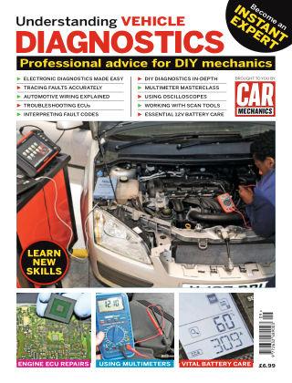 Car Mechanics Specials Diagnostics