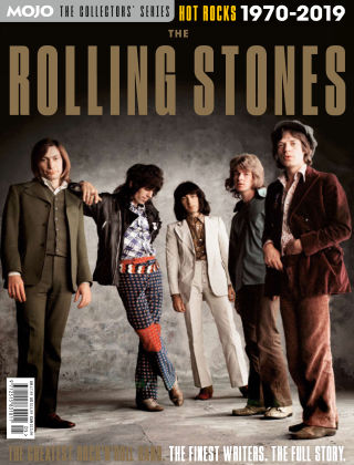 Collector's Series Specials Rolling Stones pt 2