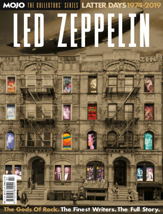 Collector's Series Specials Led Zeppelin part 2