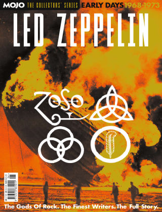 Collector's Series Specials Led Zeppelin part 1