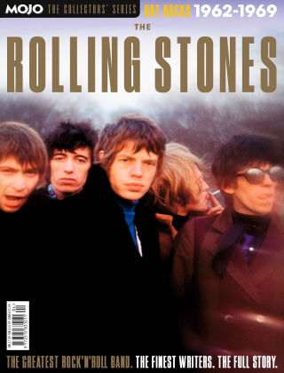 Collector's Series Specials Rolling Stones pt 1