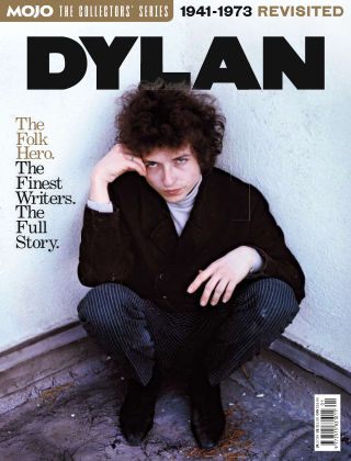 Collector's Series Specials Bob Dylan part 1