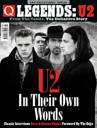 Q Specials U2