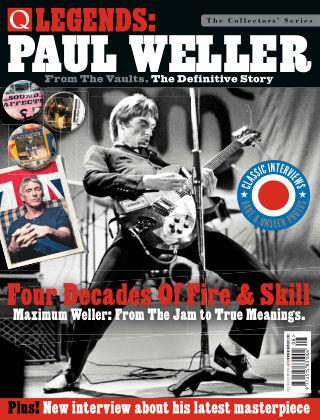 Q Specials Paul Weller