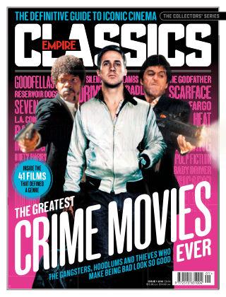 EMPIRE Specials Crime Movies