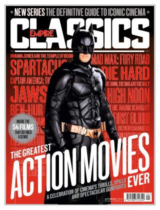 EMPIRE Specials Action Movies