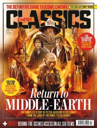 EMPIRE Specials Lord Of The Rings