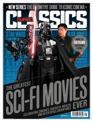 EMPIRE Specials Sci-Fi Movies