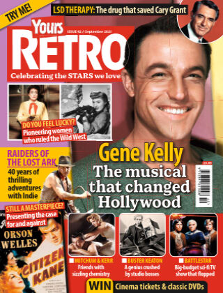 Yours Retro Issue 42