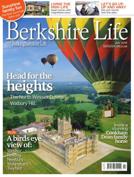 Berkshire Life June 25, 2014 00:00