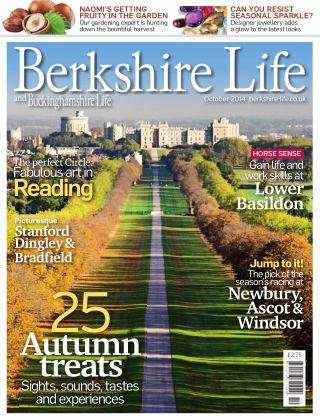 Berkshire Life October 2014