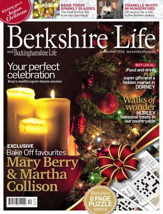 Berkshire Life December 2014