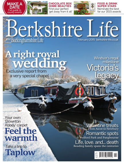Berkshire Life January 21, 2015 00:00