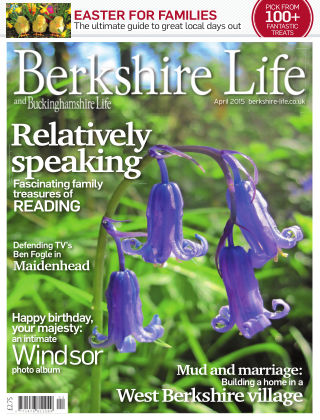 Berkshire Life April 2015
