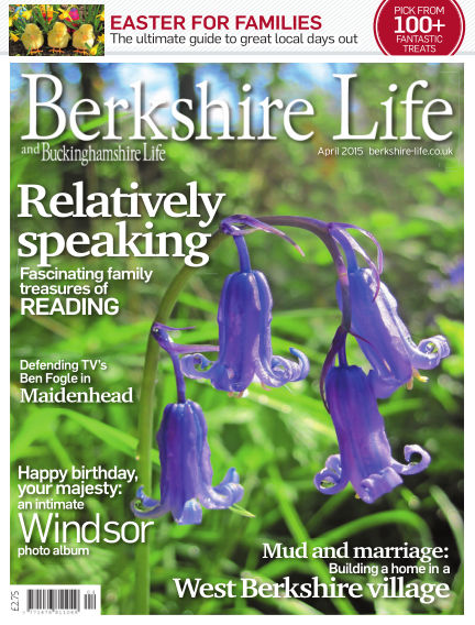 Berkshire Life March 18, 2015 00:00