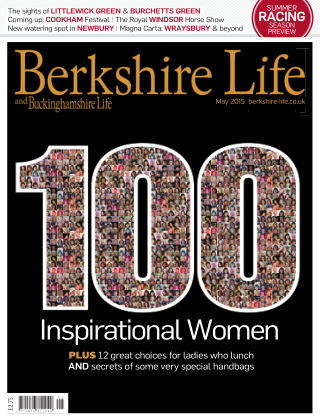 Berkshire Life May 2015