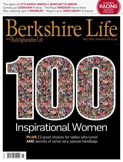 Berkshire Life April 22, 2015 00:00